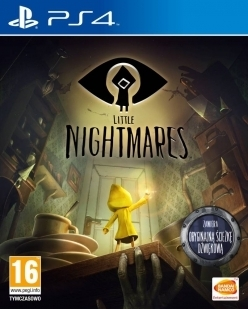 Little Nightmares (PS4)